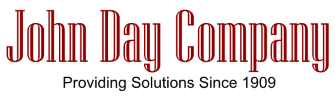 john day company providing solutions since  john day company